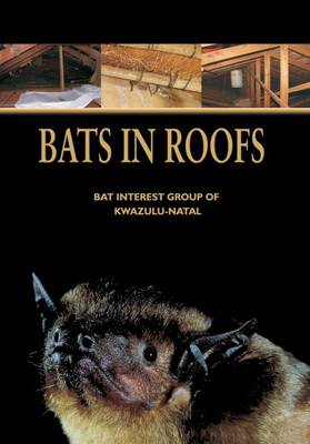 Bats in Roofs (Paperback)