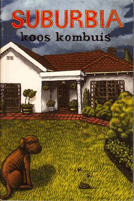 Suburbia (Paperback)
