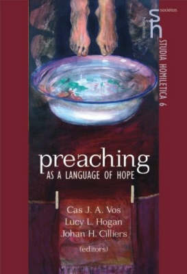 Preaching as a Language of Hope (Paperback)