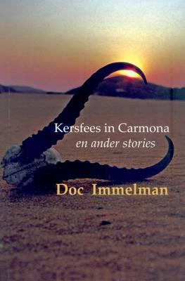 Kersfees in Carmona: En Ander Stories (Paperback)