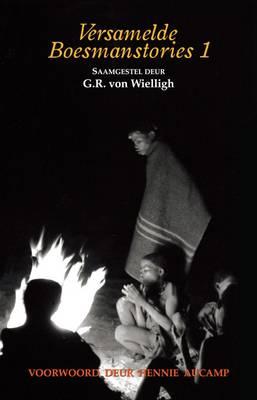 Versamelde Boesmanstories 1 (Paperback)