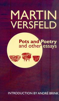 Pots and Poetry and Other Essays (Paperback)