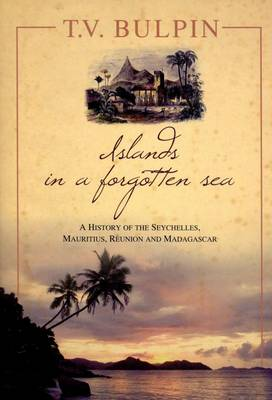 Islands in a Forgotten Sea (Paperback)