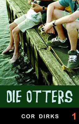 Die Otters - Otters Reeks (Paperback)
