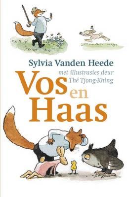 Vos En Haas (Paperback)