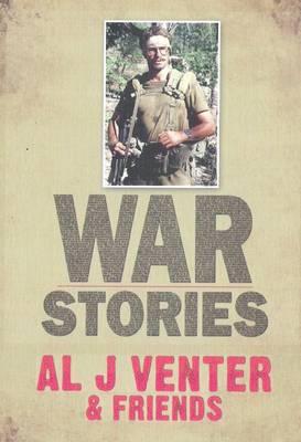 War Stories (Hardback)