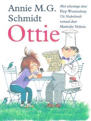 Ottie (Hardback)