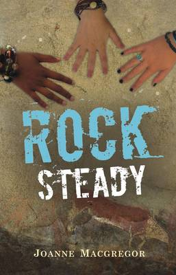 Rock Steady (Paperback)