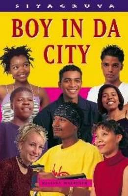 Boy in Da City (Paperback)