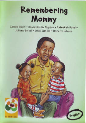 Remembering Mommy (Paperback)