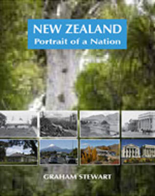 New Zealand: Portrait of a Nation (Hardback)