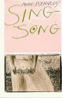 Sing-song: paperback (Paperback)
