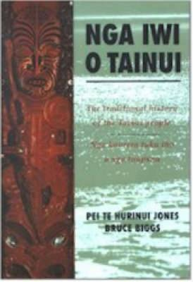 Nga Iwi O Tainui (Paperback)