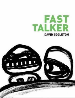 Fast Talker: paperback (Paperback)