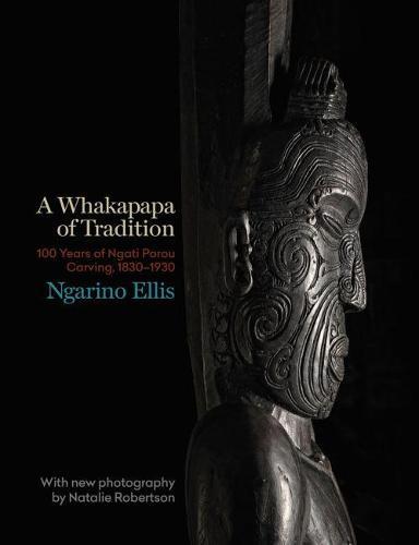 Whakapapa of Tradition (Hardback)