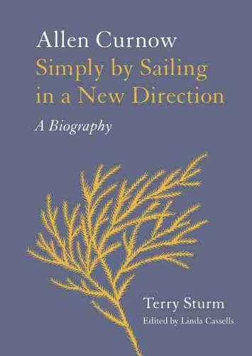 Simply by Sailing in a New Direction (Hardback)