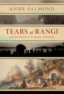 Tears of Rangi (Hardback)