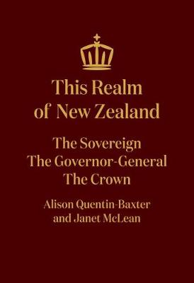 This Realm of New Zealand (Hardback)