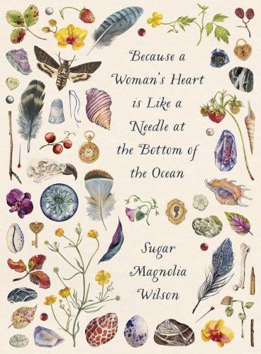 Because a Woman's Heart is Like a Needle at the Bottom of the Ocean (Paperback)