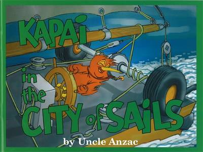 Kapai In The City Of Sails (Paperback)
