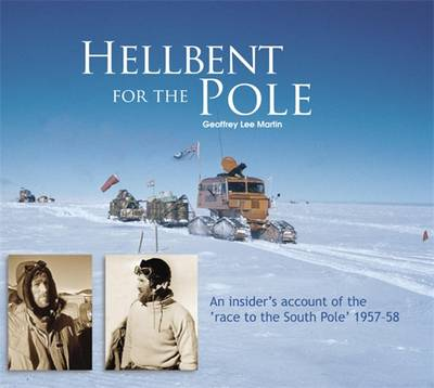 Hellbent for the Pole (Paperback)