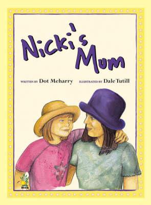 Nicki's Mum (Paperback)