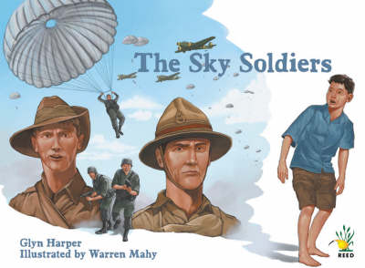 The Sky Soldiers (Paperback)