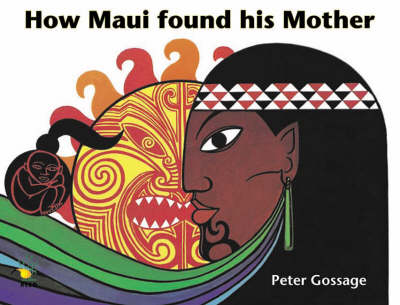 How Maui Found His Mother - Maui Series (Paperback)