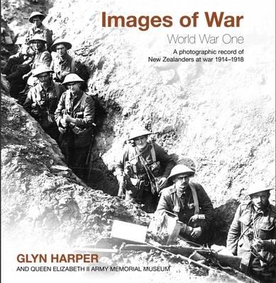 Images of War World War One (Paperback)