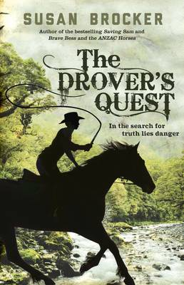Drovers Quest (Paperback)