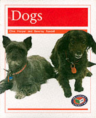 PM Non Fiction Animal Facts Level 14/15&16 Pets Mixed Pack X6 Orange (Paperback)