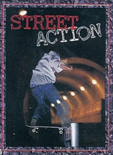 Street Action - Wildcats (Paperback)