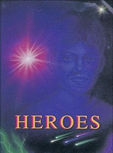 Heroes - Wildcats (Paperback)