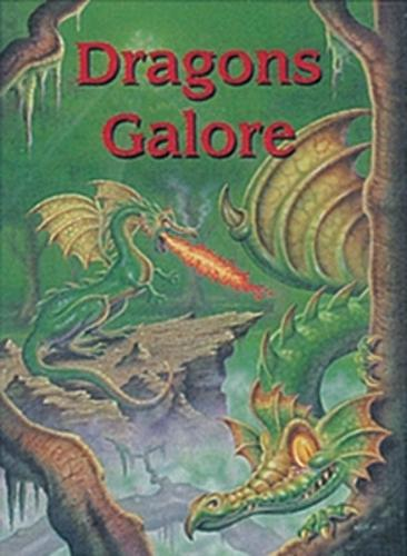 Dragons Galore - Wildcats (Paperback)