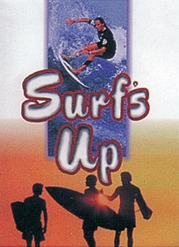 Surf's up - Wildcats (Paperback)