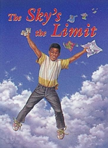 The Sky's the Limit - Wildcats (Paperback)