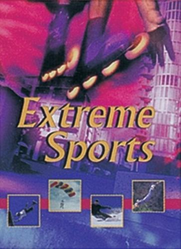 Extreme Sports - Wildcats (Paperback)