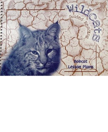 Bobcat: Teacher's Resources Lesson Plans - Wildcats (Paperback)