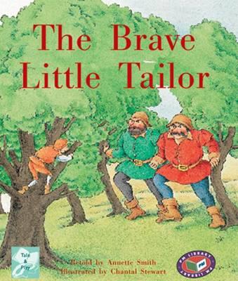 The Brave Little Tailor (Paperback)