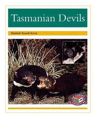 Tasmanian Devils (Paperback)