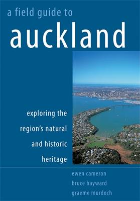 A Field Guide To Auckland (Paperback)