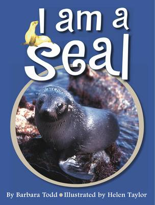 I am a Seal - I am a ... (Paperback)