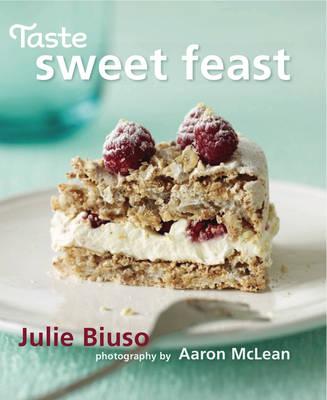 Sweet Feast (Paperback)