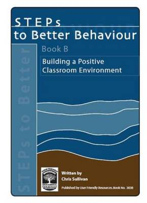 Steps to Better Behaviour: Bk. B (Paperback)