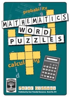 Mathematics Word Puzzles (Paperback)
