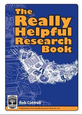The Really Helpful Research Book (Paperback)