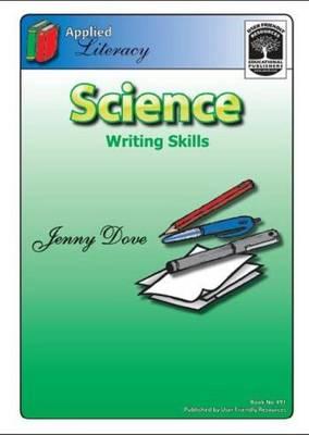 Science Writing Skills (Paperback)