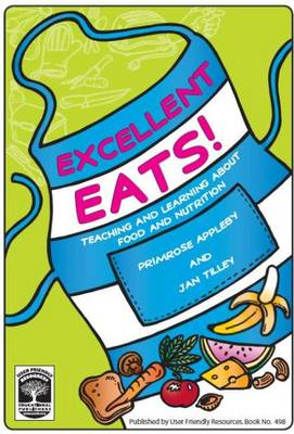 Excellent Eats! (Copymasters)