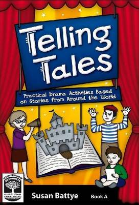 Telling Tales: Bk. A - Telling tales 2 (Paperback)