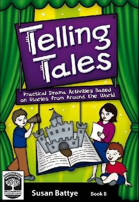 Telling Tales: Bk. B - Telling tales 2 (Paperback)